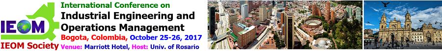 IEOM | Bogota 2017