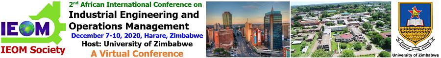 Harare 2020