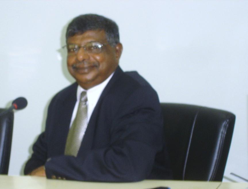 Bhuvenesh Rajamony