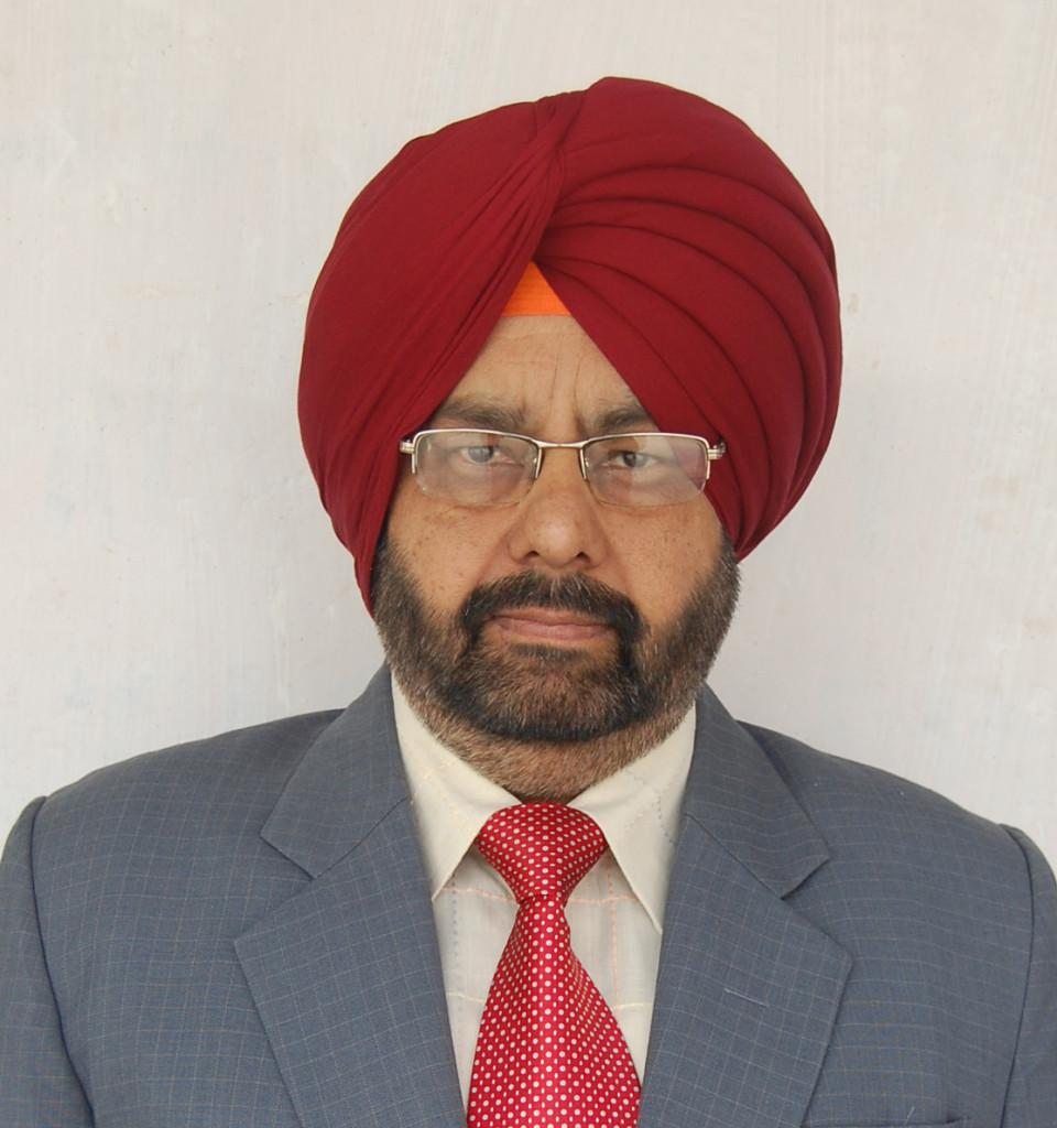 Dr.A.P.Singh Pharwaha