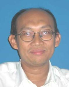 Jafri Mohd Rohani