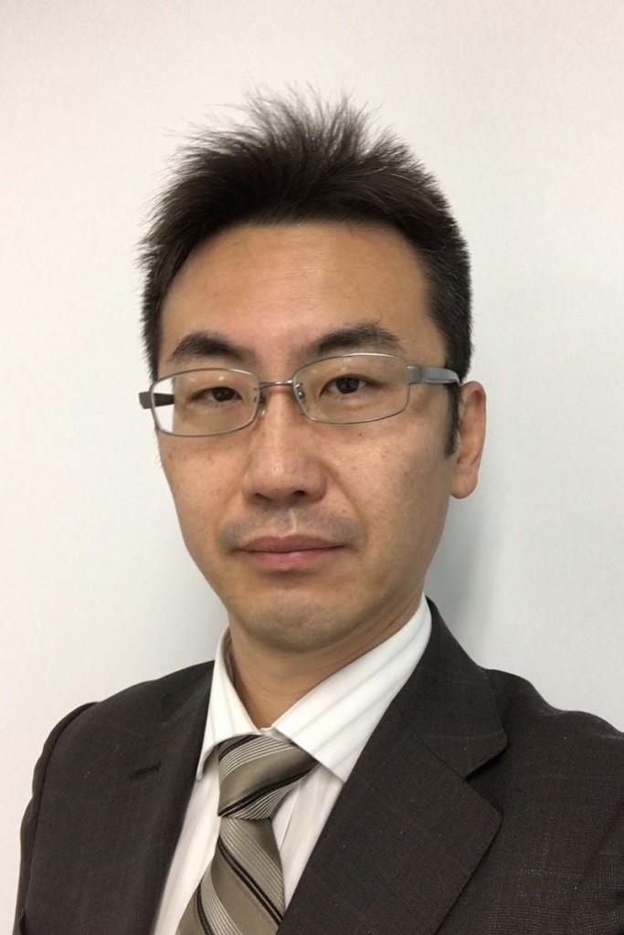 Masaru hitachi