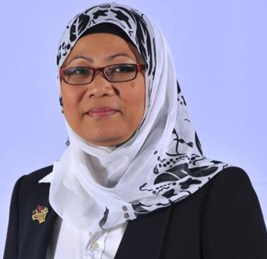 Noraini Kaprawi