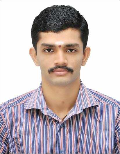 Vivek Sundar Magesh