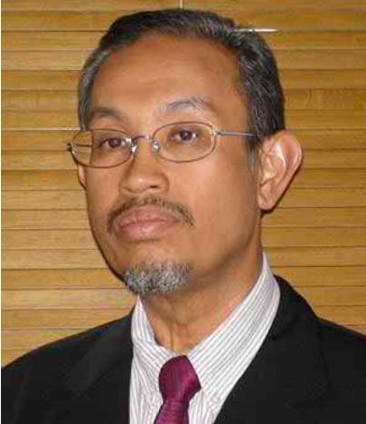 Zuhairi Hamid