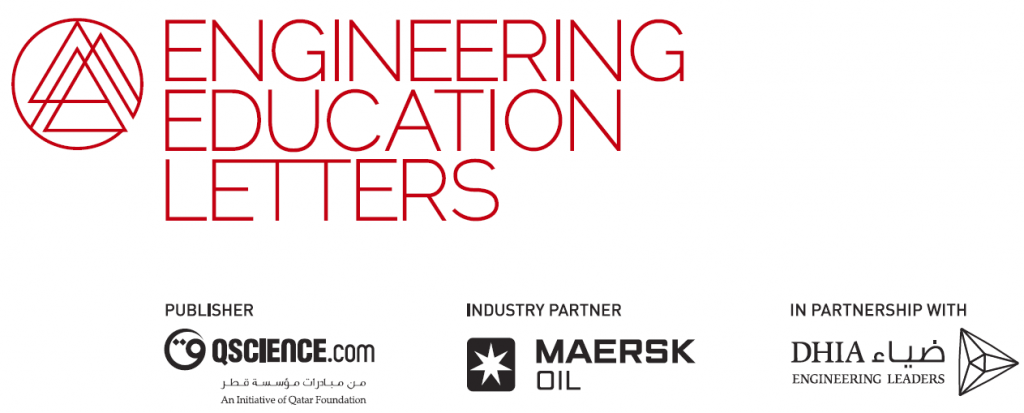 engineering education letters Qscience