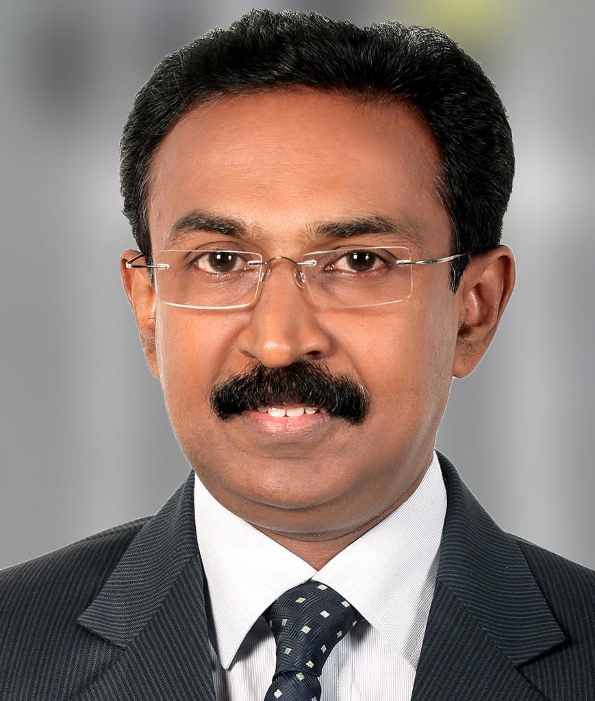 Madhu Pillai