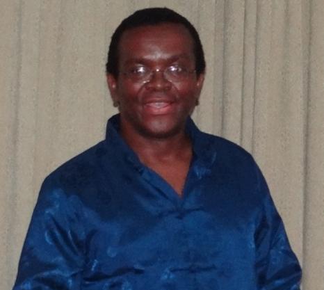 Zola Mbanguta