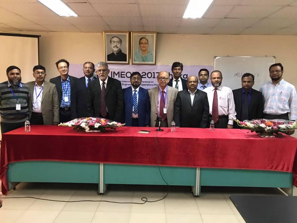4 Opening Group IMEOM 2017 Dhaka