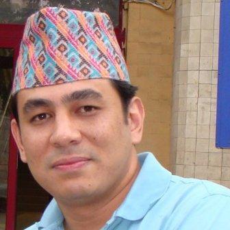 Daniel Tuladhar