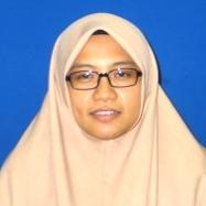 Fadillah Binti Ismail