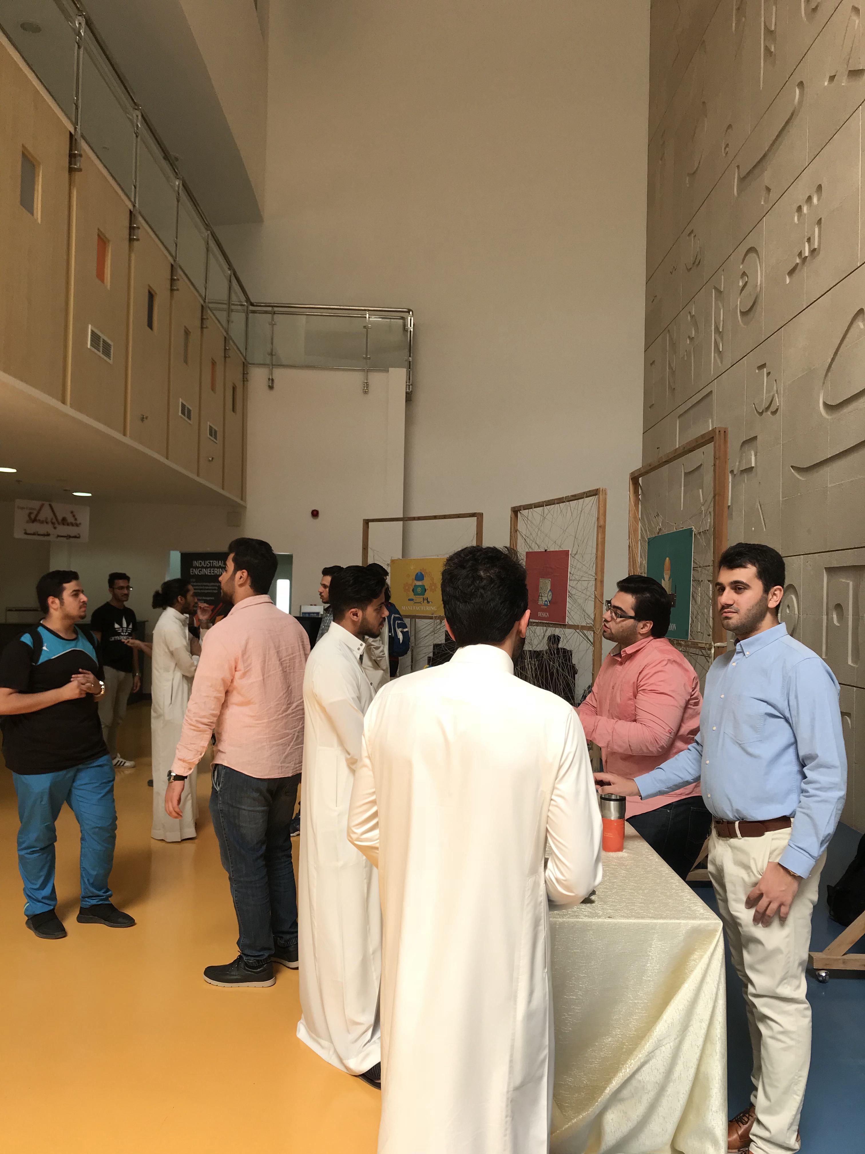 Prince Sultan University | IEOM