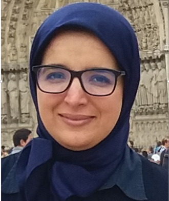 Loubna BENABBOU