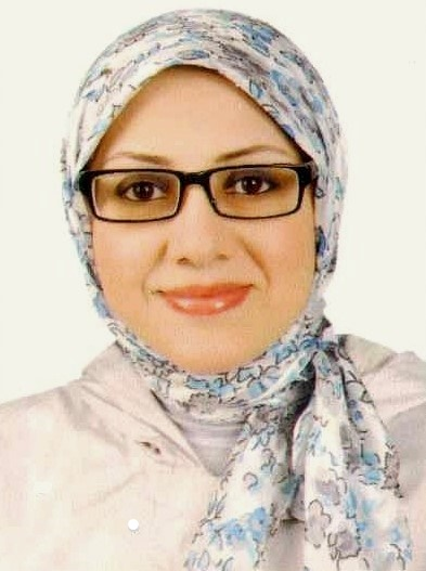 Noha Mostafa