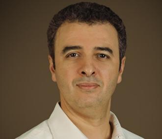 Othmane Bouhali
