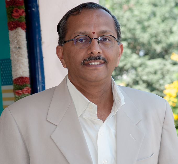Shekar Babu