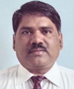 Trinath Sahoo