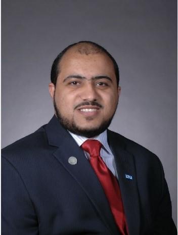 Ahmed Al Jabr