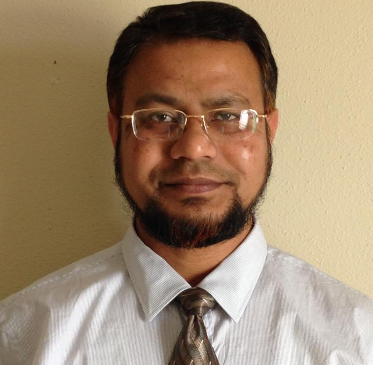 Anwar Rahman