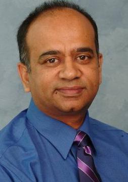 Dr. Quamrul Mazumder