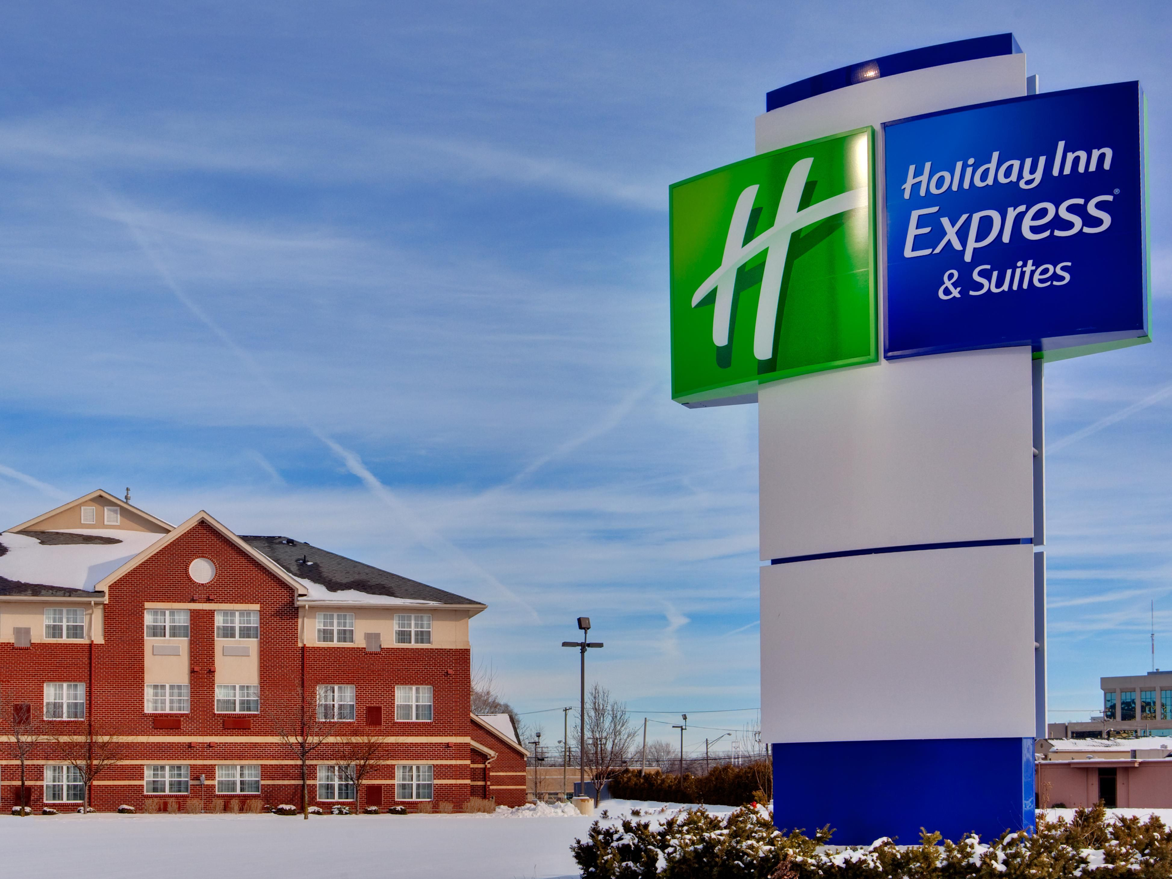 Holiday Inn Express Hotel And Suites Detroit Downtown