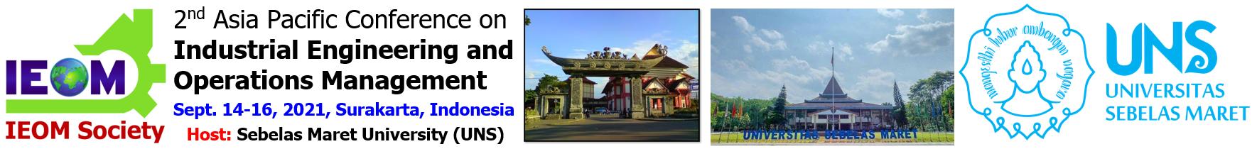 Indonesia 2021