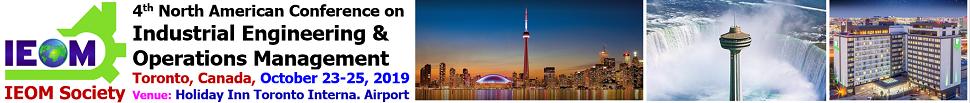 IEOM Toronto 2019
